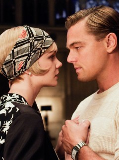 The Great Gatsby film stils