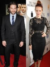 Bradley Cooper and Rachel McAdams