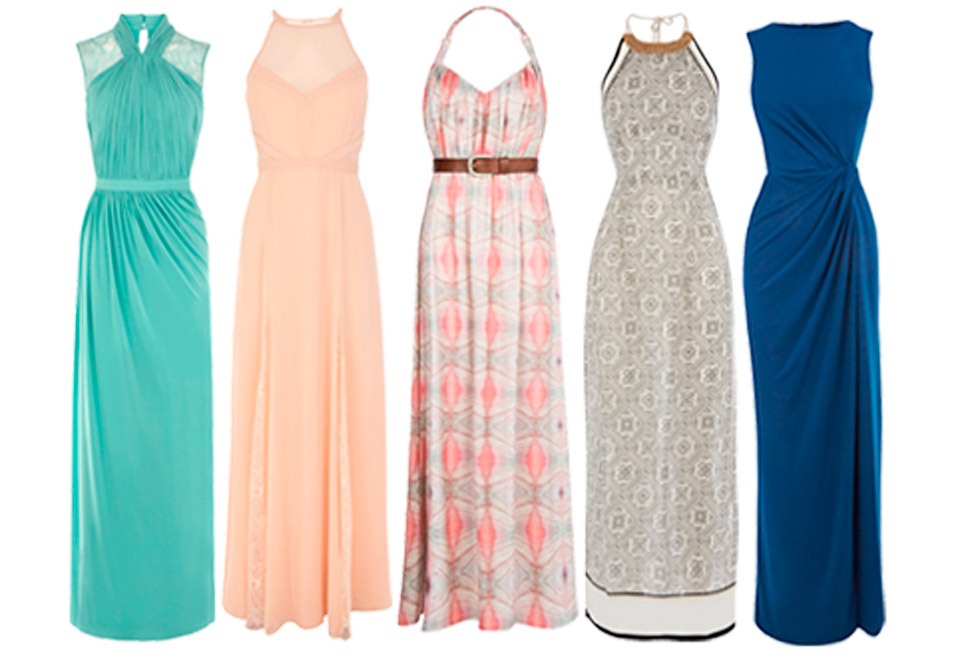 Maxi Dresses: Maxi Dresses Cheap In Uk