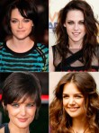 Hair Chameleons: Short Vs. Long