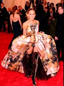 Met Ball 2013 