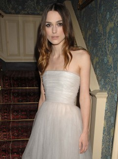 Keira Knightley Rodarte wedding dress