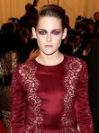 Kristen Stewart Met ball