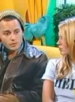 Johnny Depp and Kate Moss on The Big Breakfast