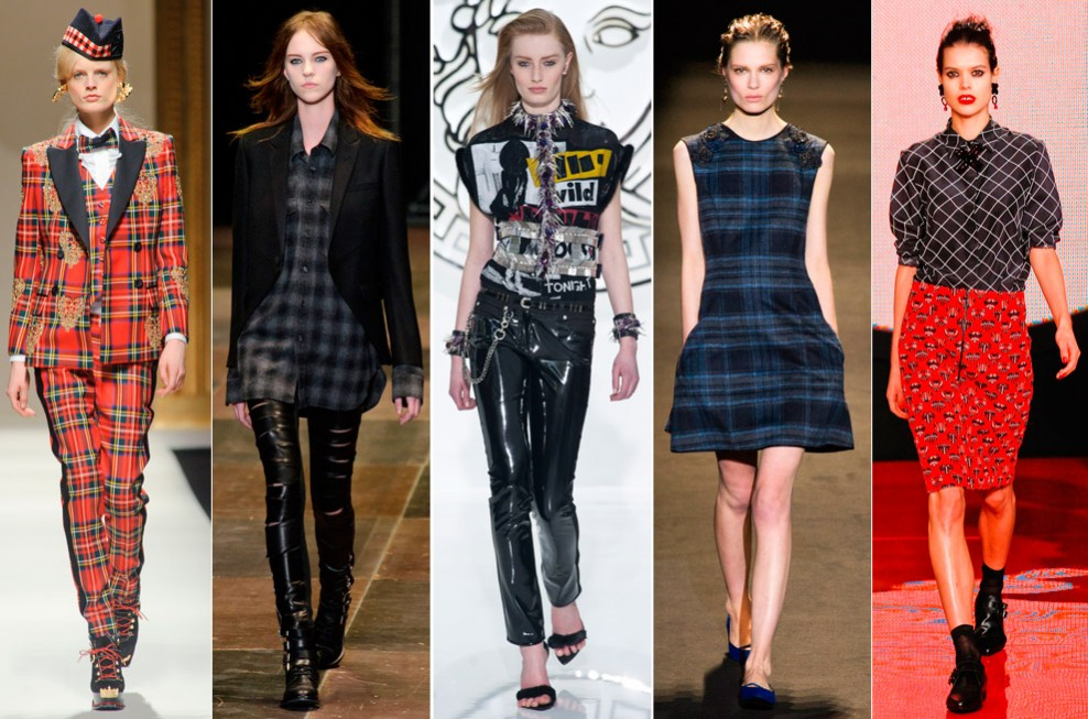 Fashion and Trends: Punk Fashion