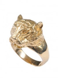 Mirabelle Cat Ring - Fashion Buy of the Day