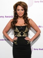 Tulisa Sony Radio Awards