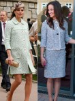Kate Middleton and Pippa Middleton: Who Wore Is Best?