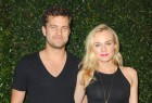 Diane Kruger and Joshua Jackson wow at MAC&#039;s Prabal Gurung event in Los Angeles