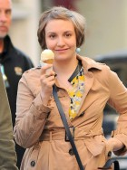 Girls Lena Dunham 