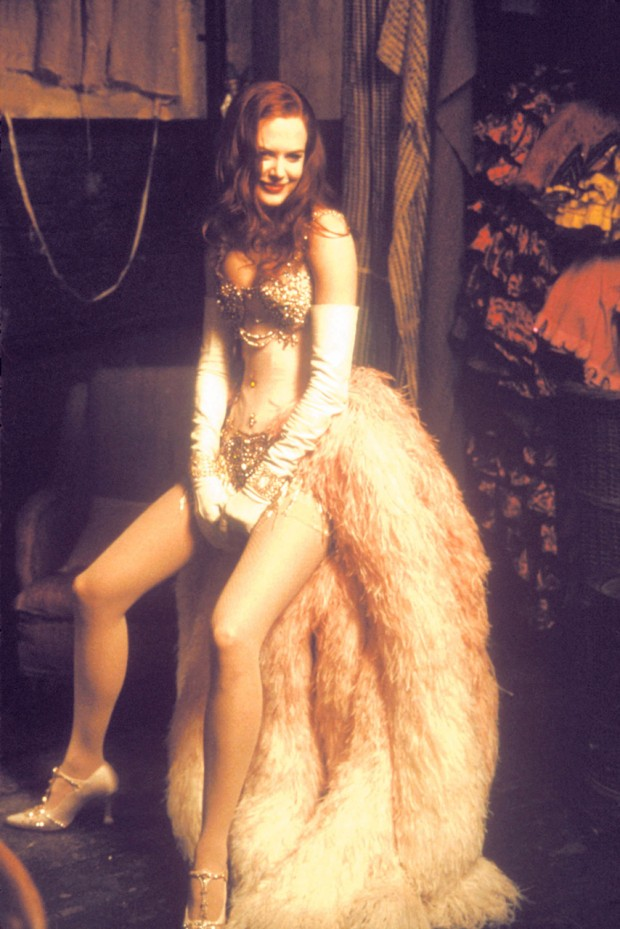 Baz Luhrmann&#039;s most beautiful movie moments - Romeo and Juliet - The Great Gatsby - Australia - Moulin Rouge