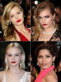 Cannes Film Festival 2013 Beauty Hair