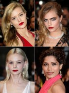 Cannes Festival 2013 Beauty