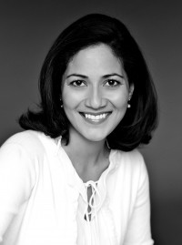 Mishal Husain
