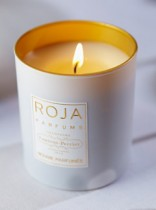 Roja Lavender Dove Candle