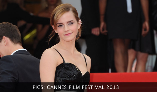 Pics: Cannes Film Festival 2013