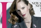 Emma Watson W magazine