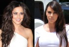 Cheryl Cole Kim Kardashian 
