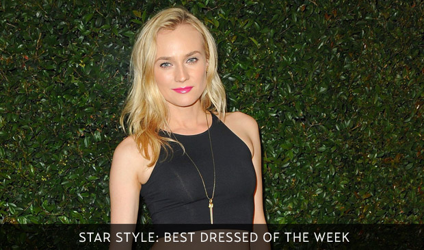 Star Style: Best Dressed Of The Week