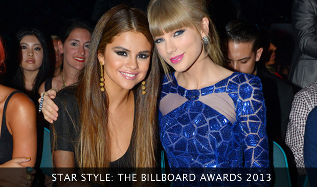 Star Style: Billboard Awards 2013