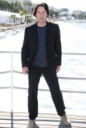 Keanu Reeves at the Cannes Film Festival 2013