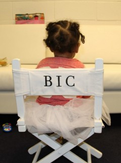 Blue Ivy Carter