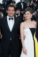 Clive Owen and Marion Cotillard at the Cannes Film Festival 2013
