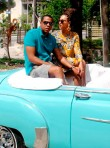 Beyonce and Jay-Z on holiday in Cuba