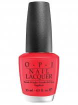 OPI Nail Polish 