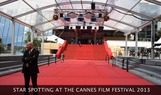 7 Places To Go Star Spotting At The Cannes Festival 2013