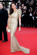 Rosario Dawson at the Cannes Festival 2013