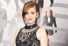 Isla Fisher at the New York premiere of Now You See Me