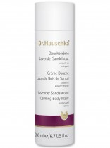 Dr Hauschka Body Wash