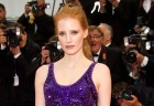 Jessica Chastain at the Cannes Film Festival 2013