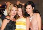 Kate Moss at the ARTSY Dinner hosted by Georg Jensen and Dior