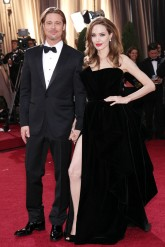 Angelina Jolie and Brad Pitt appear on Forbes' World's Most Powerful Couples 2013 List
