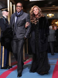 Beyonce and Jay-Z appear on Forbes' World's Most Powerful Couples 2013 List