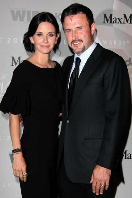Courteney Cox And David Arquette's Divorce Details ...
