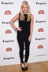 Ellie Goulding at Esquire's summer 2013 party
