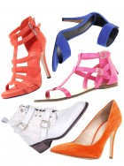 Office Shoes spring/summer 2013