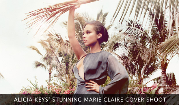 Meet Marie Claire's July Cover Star!
