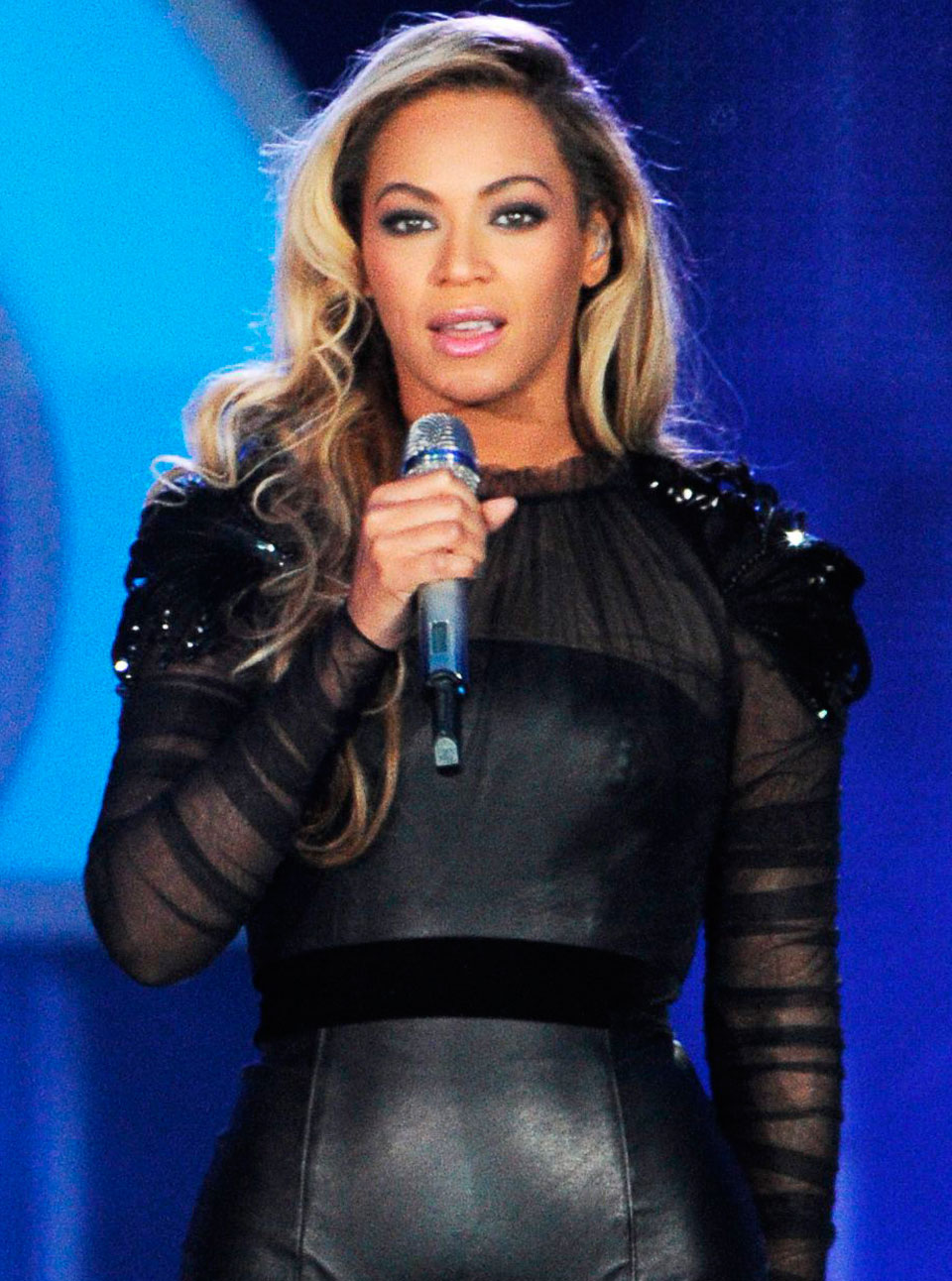 Beyoncé Is Absolutely Not Pregnant', Her Team Finally Confirms