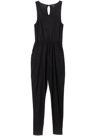 Monki jersey jumpsuit, £25