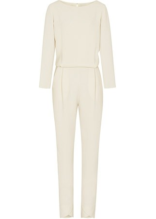 Reiss lounge jumpsuit, £195