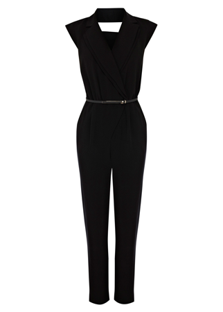 Warehouse belted jumpsuit, £70