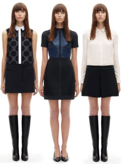 Victoria Beckham pre-fall 2013 collection