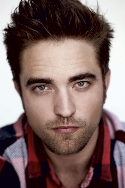 Robert Pattinson s campaign Robert Pattinson