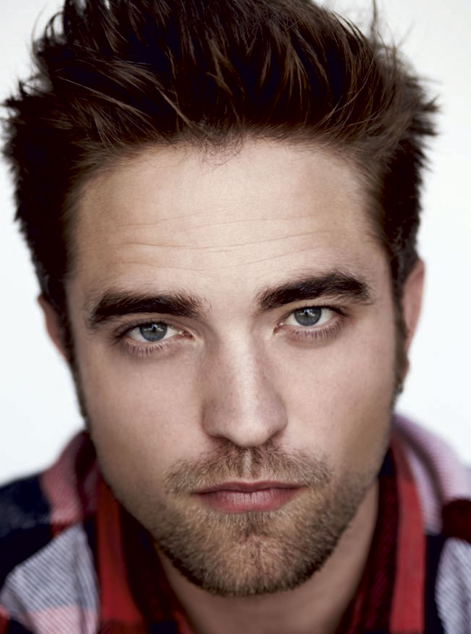 Robert Pattinson Slams Twilight Fans - You're Not Going To Like This | Marie Claire - robert-pattinson-LP