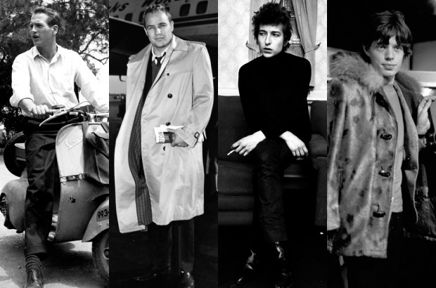 Most Stylish Men Of All Time