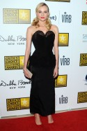 Diane Kruger at the Critics' Choice TV Awards 2013 in LA